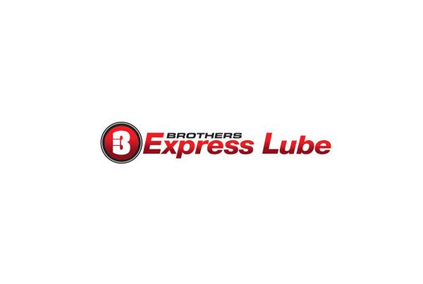 Brothers-Express-Logo-Design-Paramount