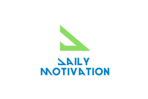 Daily-Motivation-Logo-Design-Bellflower