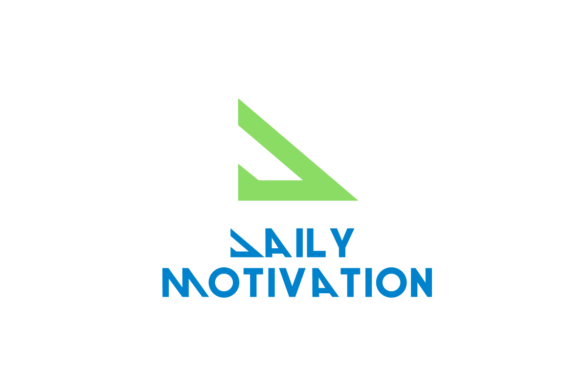 Daily-Motivation-Logo-Design-Bellflower