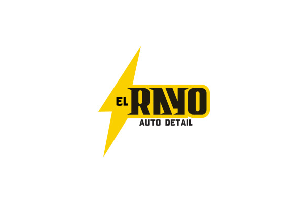 El-Rayo-Logo-Design-South-Gate