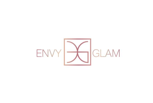 Envy-Glam-Logo-Design-Lakewood