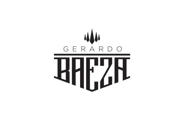Gerardo-Baeza-Logo-Design-El_Monte