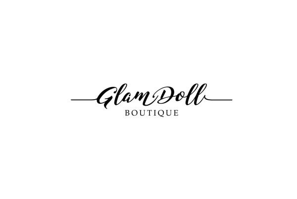 Glam-Doll-Logo-Design-Compton