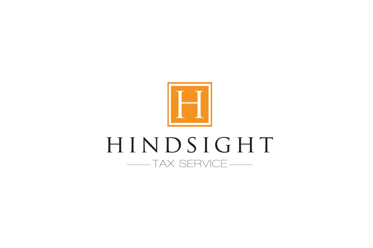 Hindsight-Tax-Logo-Design-Los-Angeles