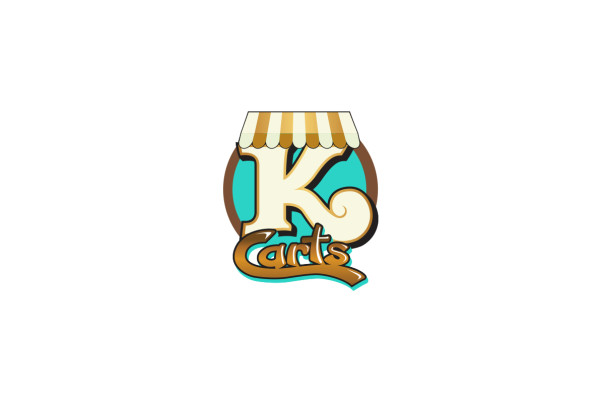 K-Carts-Logo-Design-Lakewood