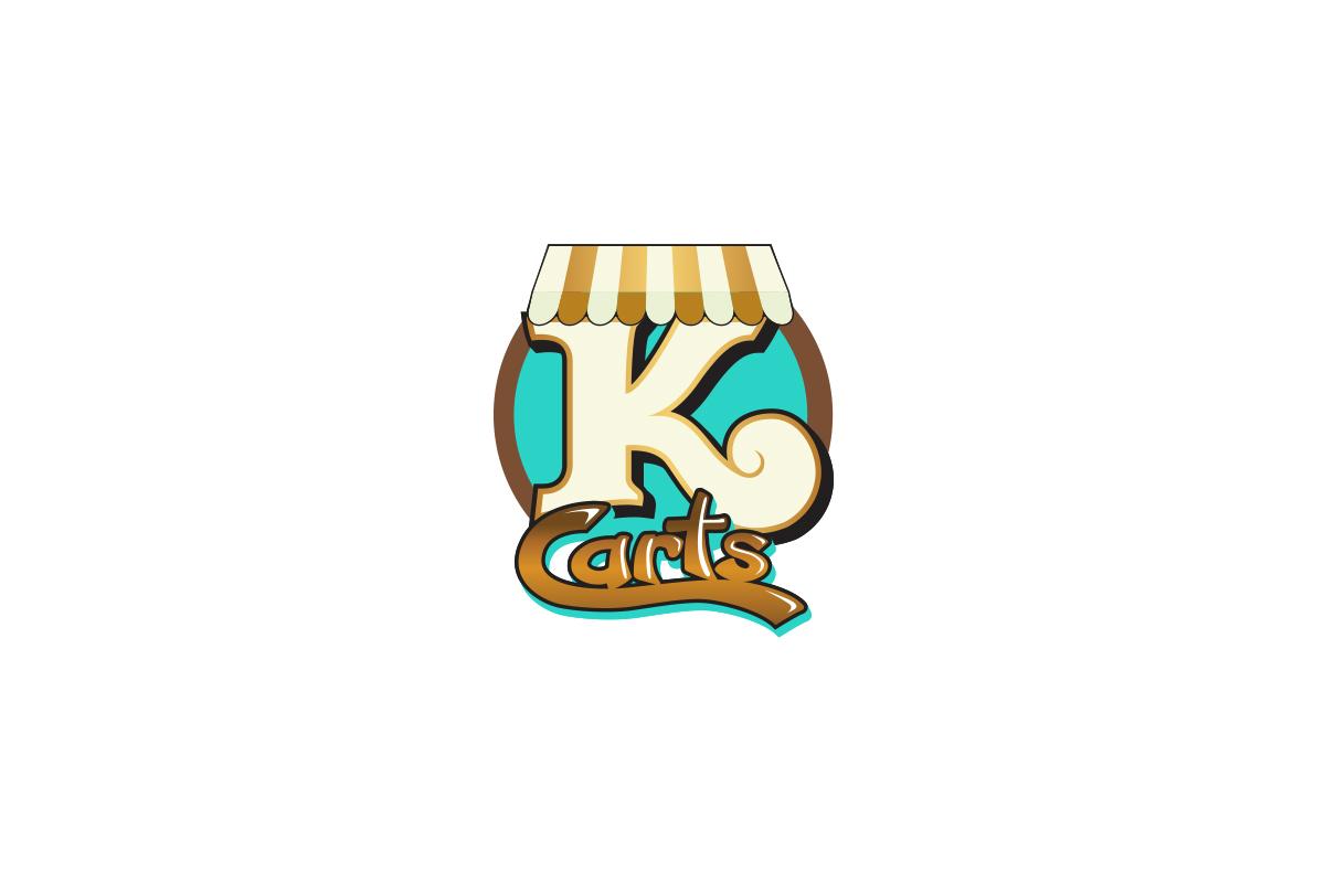 K-Carts-Logo-Design-Lakewood