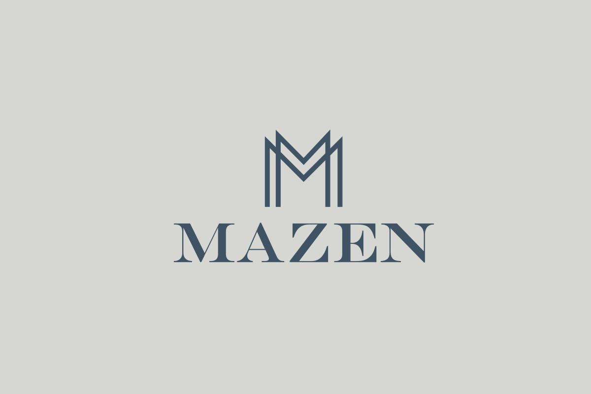 Mazen-Logo-Design-Downey
