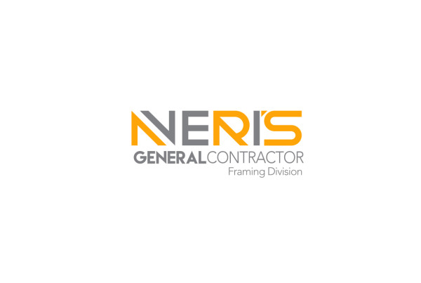 Neris-General-Contractor-Logo-Design-Paramount