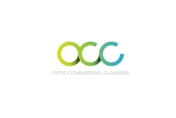 Ortiz-Commercial-Cleaning-Logo-Design-Norwalk