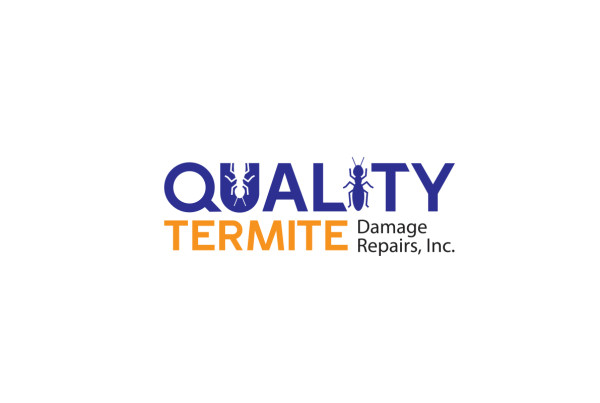Quality-Termite-Logo-Design-Lakewood