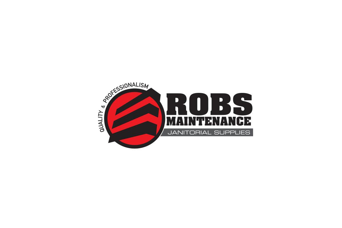 Robs-Maintenance-Logo-Design-Santa-fe-Springs
