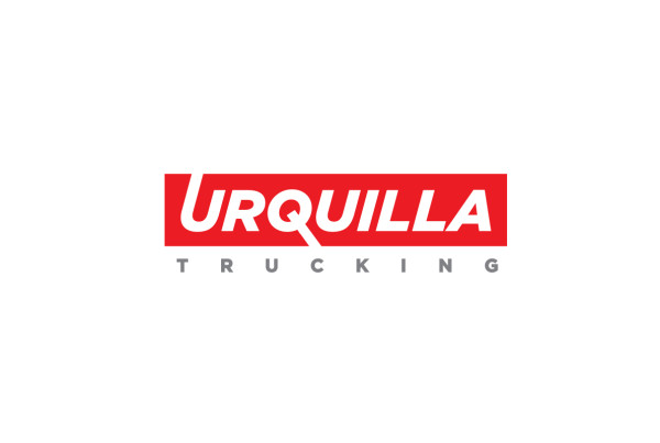 Urquilla-Trucking-Logo-Design-Norwalk
